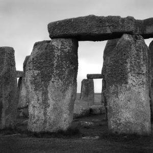 Stonehenge Lentils