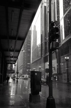 Chicago L