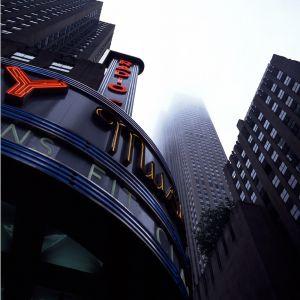 Radio City #1