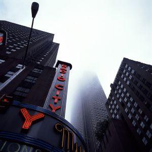 Radio City #2