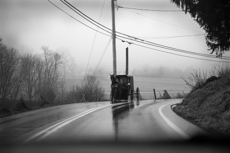Amish Ride #44