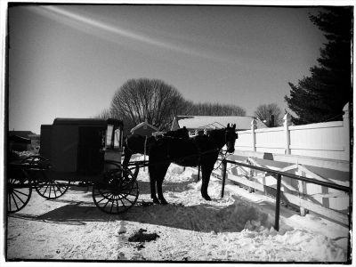 Amish Ride #82