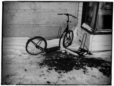 Amish Ride #83