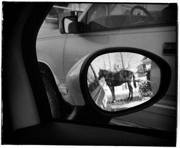 Amish Ride #84