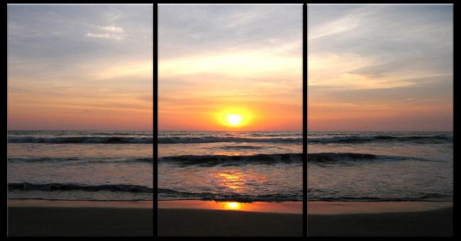 Eden-5-triptych