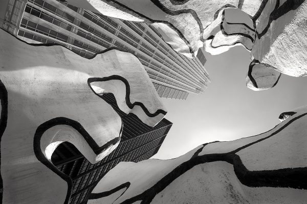 city-scape-Dubuffet-Play