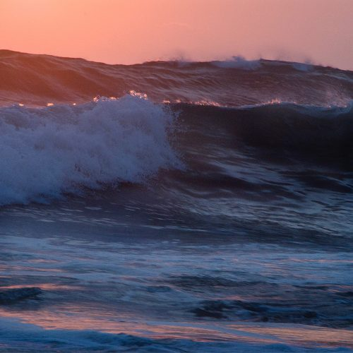 ocean-Sunset-Waves